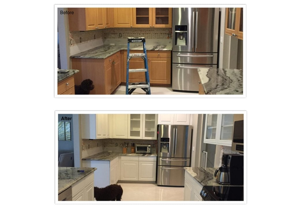 100 can i paint my laminate kitchen cabinets before for Can i paint over my laminate kitchen cabinets