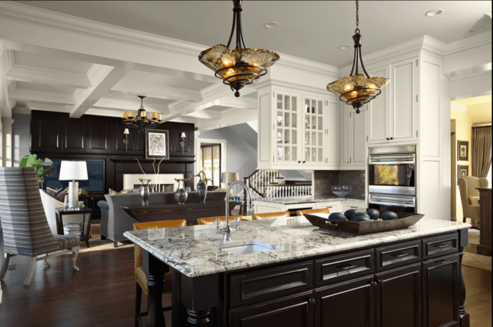 dream kitchen 2 705x469 - Interior Painting