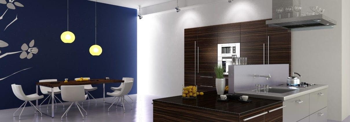 AdobeStock 14508232 1210x423 - New Trends in Modern Kitchen Cabinet Styles