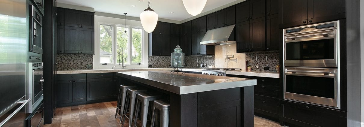Kitchen Cabinet Finishes and Design | Jaworski Painting