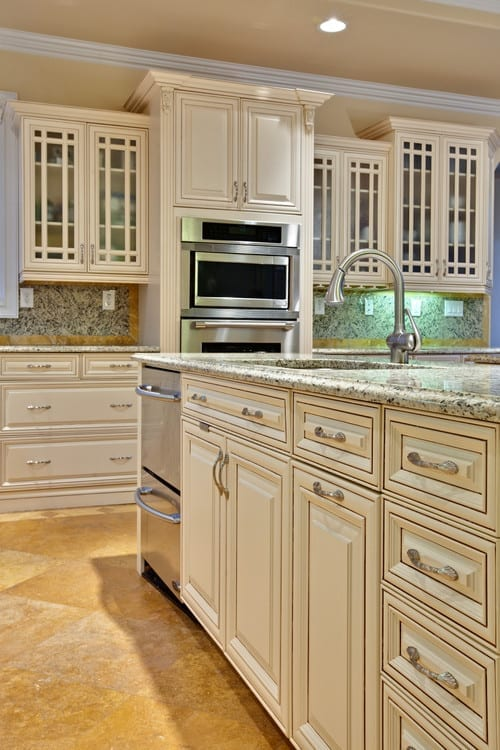 - Unique Kitchen Cabinet Designs And Styles 2017