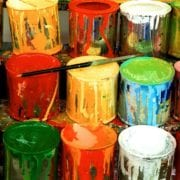 paint history 180x180 - 5 Ways You Should Show Some Love To Your Garage