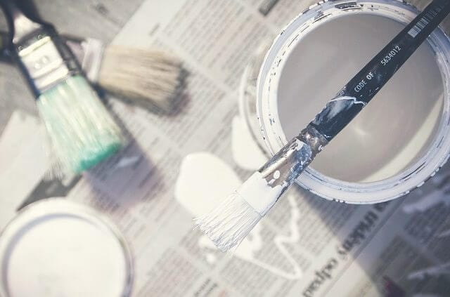 paint 933395 640 640x423 - 5 Things You Should Be Aware of When Buying a New Home