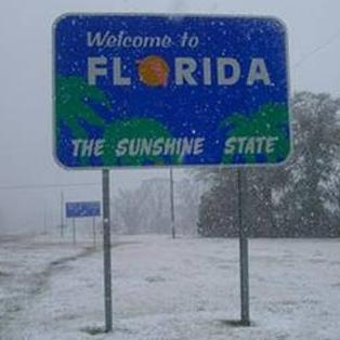 does it snow in florida - Do Floridians Need to Worry About Frozen Pipes?