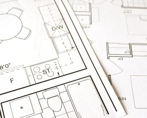 floor plan 1474454 960 720 495x400 - Distressed Kitchen Cabinets