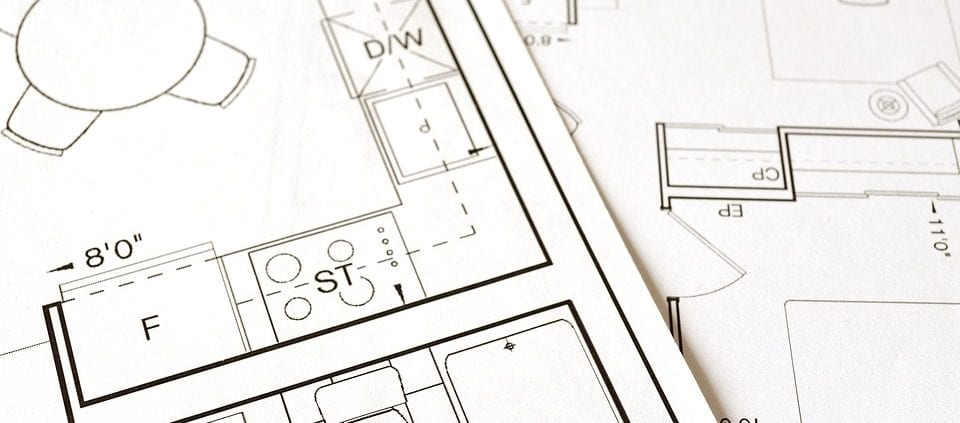 floor plan 1474454 960 720 960x423 - Why and How You Should Declutter Your Home Before Serious Renovations