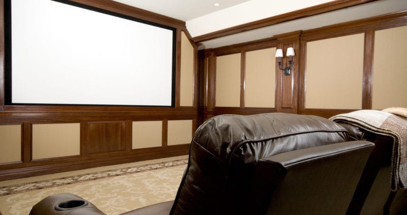 home theater tech tips 800x423 - 5 Tech Tips to Enhance Your Home Theater Room