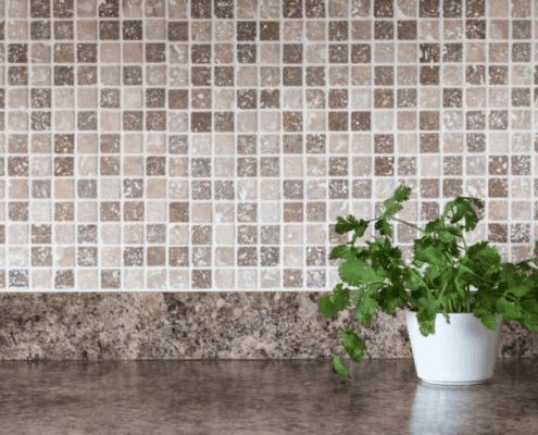 White Pot 495x400 - Distressed Kitchen Cabinets